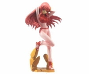 <大特価>バンプレスト ガンダムSEED DESTINY DXイメージディスプレイ <単品:ラクス・クライン>