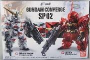 FW GUNDAM CONVERGE SP02