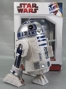 タイトー スターウォーズ R2-D2 クロック付きフィギュア>